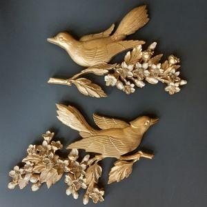 Syroco Birds